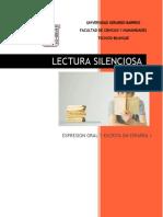 La Lectura Silenciosa.docx