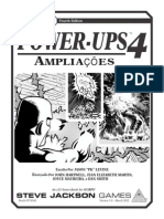 GURPS - 4th Edition - Power Ups 4 - Enhancements - Tradução.pdf
