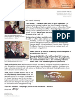 Sheryl Newsletter 2-14 Email