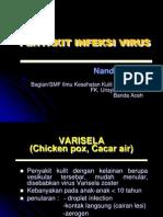 Infeksi Virus by yayan the  doctor