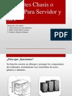 Gabinete Para Servidor y SFF