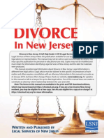 NJ Divorce Guide