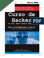 Livro Proibido Do Curso de Hacker Marco Aurelio