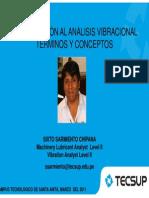 6 Introducción al análisis vibracional.pdf