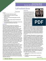 Homestudy Mediated Disease