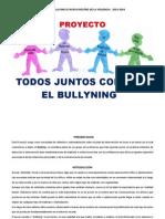 Proyecto Contra El Bulling