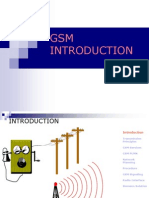 01 Gsm Introduction
