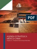Agenda Estrategica Mexico China Web