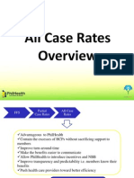 All Case Rate