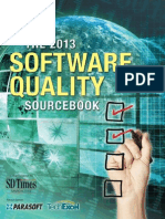 Software Quality Sourcebook