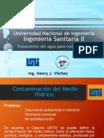 Ingenieria Sanitaria II