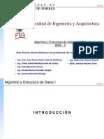 AEDI - Guía de Teoría 2006-I version 6.5