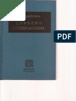 Derecho Internacional - Cesar Sepulveda
