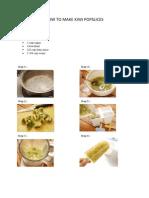 How to Make Kiwi Popslices