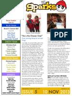 sparks weekly newsletter 10 nov copy