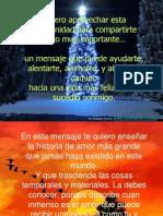 Diapositiva de La Navidad