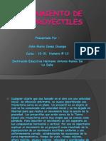 lanzamientodeproyectiles-120529190237-phpapp01