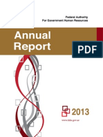 Annual Report Banner 2013