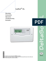 RESol AL Installation Manual