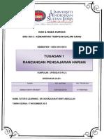 Krs 3013 Tugasan1