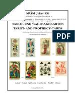 tarotkarten-2007