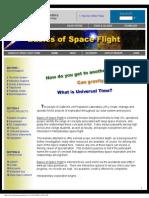 JPL - Space Flight