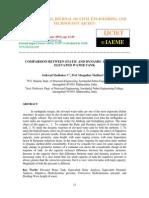 Dynamic Analysis of Water Tank