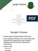 Buerger - Refa Setiadi