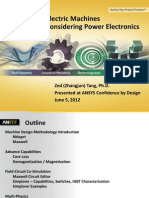 Electric Machines and Power Electronics