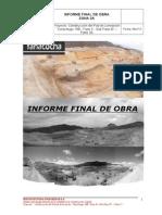 Informe Final Obra C10D Zona3A MYSRL MEM Rev0.