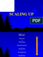 Scaling Up 2013