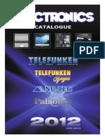 Telefunken Catalogue 2012_web