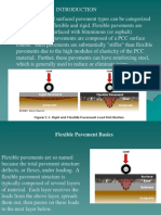 Unit 3 RIGID AND FLEXIBLE PAVEMENTS