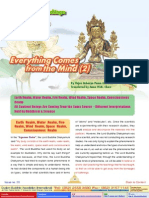 Lake of Lotus(30)-The Essence of Teachings-Everything Comes From the Mind(2)-By Vajra Master Pema Lhadren-Dudjom Buddhist Association