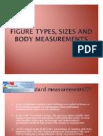 Figure Types_ Sizes & Body Measurements