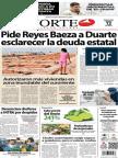 Periódico Norte edición impresa día 12 de marzo 2014