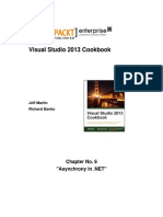 9781782171966_Visual_Studio_2013_Cookbook_Sample_Chapter