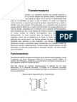 Transformadores, Motores y Generadores Eléctricos