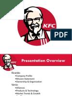 KFC Presentation