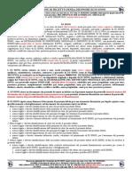 LETTERA DI RIGETTO _alleged Debt - Presunto Debito