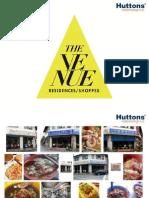 Venue E-Brochure
