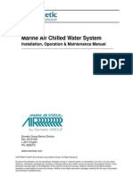 Chilled Water System Installation Operation Maintenance Manual 2811 15340