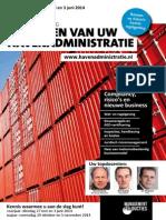 Brochure Managen Van Uw Havenadministratie 2014