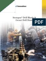 DI Geoset Stratapax Eng
