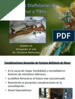 18. Facturas Diafisiarias de Femur y Tibia
