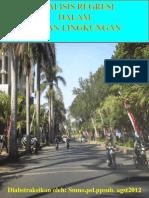 Kompendium Analisis Regresi Dalam Kajian Lingkungan