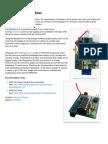 Openenergymonitor-Raspberry Pi EmonBase