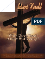 8. Second Advent Herald [Why Does God Allow Suffering]