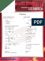 Uni2013 II Sol Fq