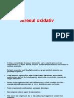 Stres Oxidativ